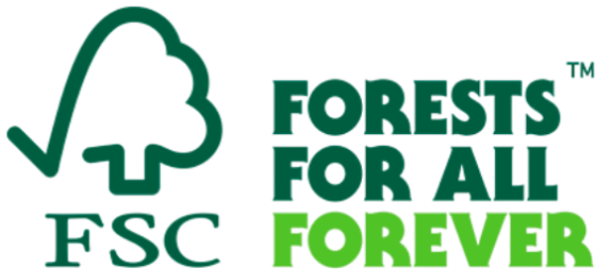 FSC Keurmerk logo